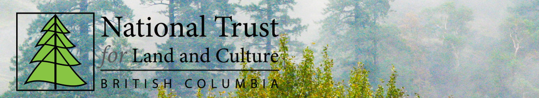 National Trust for Land & Culture (B.C.)